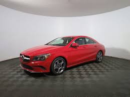 2018 mercedes benz cla 250 4matic. perfect cla 2018 mercedesbenz cla 250 4matic coupe  16644927 2 to mercedes benz cla 4matic