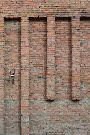 lantern on an old brick wall stock photo images