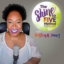 The Shine to FIVE Method with CJ