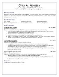 It Project Manager Resume Sample Project Manager Resume Sample Doc New Quality and Project Manager 23