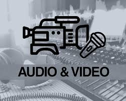 Image result for audio video