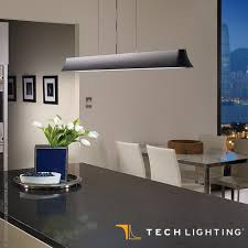 tech lighting surge linear. zhane linear suspension track light by techlighting for home lighting ideas tech surge
