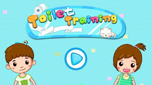 Image result for toilet training
