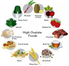Oxalate Cooking With Kathy Man