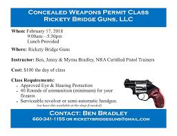 Rickety Bridge Guns-llc - Novelty, Missouri | Facebook
