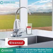 Máy lọc nước Mitsubishi CleanSui AL700E / EU301 06/2021