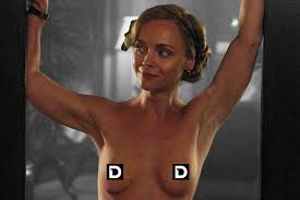 Zoinks Christina Ricci s Zelda Gives a Full Frontal Nude Scene in.