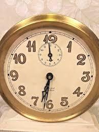 westclox alarm clock vintage big alarm clock unique alarm function westclox baby ben alarm clock wind up