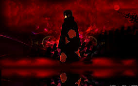 Select your favorite images and download them for use as wallpaper for your desktop or phone. Dark Itachi Uchiha Wallpaper 4k Collection The Ramenswag