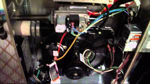 carrier flame sensor. first ever tuneup of my 2007 carrier gas furnaces-black friday 2011! - youtube flame sensor