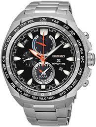 <b>Часы Seiko SSC487P1</b> - купить <b>мужские</b> наручные часы в ...