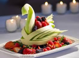 Decorative Fruit Trays Fruit Platter Ideas for Appetizer Romantic Bedroom Ideas 21