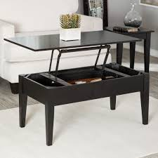 ideas adding small black coffee table determining dimension choosing wide variety outdoors warm comfort living room