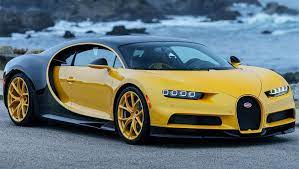 It costs as much as a 2019 toyota camry. Bugatti Chiron Price What One Would Cost In Australia Car Advice Carsguide