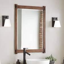 Morris Vanity Mirror Bathroom