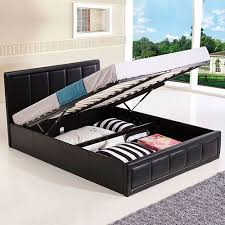 lift storage bed. Simple Storage Hiley Ottoman Gas Lift Storage Bed0 With Bed 6