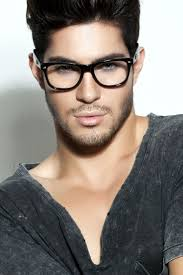 Jerome Kutscher Glasses Bril Mannen En Hoeden