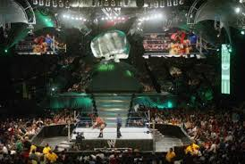 Rabobank Arena Theater And Convention Center Seating Chart Wwe Slams Into Rabobank Arena Tonight Sports Bakersfield Com