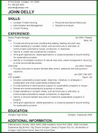 Best Font For Resume Best Fonts And Proper Font Size For Resumes Magnificent Best Fonts For Resumes
