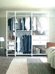 closet systems free standing shelving shelves whitmor freestanding organizer double