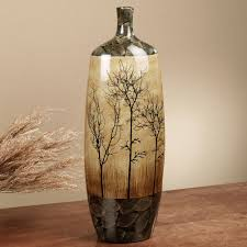 Big Glass Vases Furniture Marvelous Floor Vase For Home Accessories Ideas
