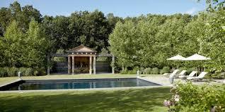 backyard landscaping design. Wood Pergola Backyard Landscaping Design T