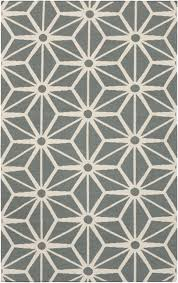 Image Gray Gray Geometric Fallon Rug From Surya Pinterest Gray Geometric Fallon Rug From Surya Carpet Pattern Design