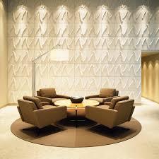 A21046 - 3D Wall Decor Panels Plant Fibers Material 1 Box 32 Sq.Ft