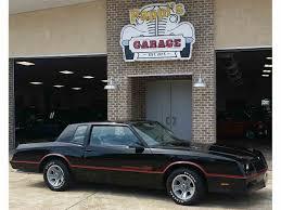 1986 Chevrolet Monte Carlo SS for Sale | ClassicCars.com | CC-918169