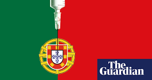 <b>Portugal's</b> radical drugs policy is working. Why hasn't the world ...
