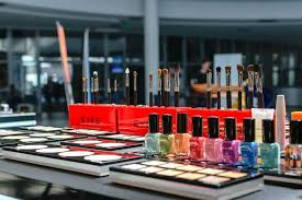 forefront of cosmetic s innovation entrepreneurship and regulation boosted by makeup and premium offerings from some of the best makeup brands