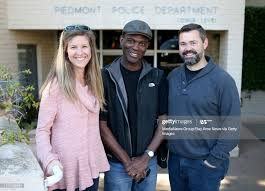 Piedmont Appreciating Diversity Committee organizers, from left, Amy...  News Photo - Getty Images