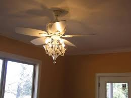 full size of living pretty ceiling fan with chandelier light kit 24 fans canada crystal dining