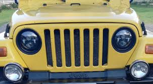 Sunpie Led Lights Looking For Led Headlight Recommendations Jeep Wrangler Tj