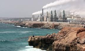 """Résultat de recherche d'images pour """"la pollution de ocp maroc"""""""