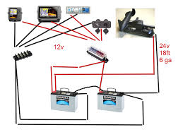 wiring diagram for 36 volt www crappie101 readingrat net unusual motorguide 24 volt trolling motor wiring diagram at 36 Volt Trolling Motor Wiring Diagram