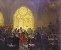 Image result for slav epic mucha