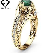 best top 10 yellow <b>diamond wedding band</b> emeralds brands and get ...