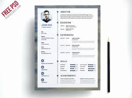 Free Contemporary Resume Templates Best Free Stylish Resume Templates Contemporary Resume Templates Free