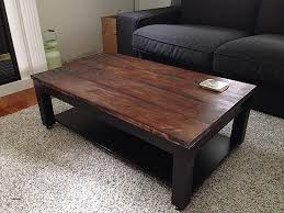 madera coffee table super amart ideas