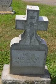 Alex Silagi (1884-1951) - Find A Grave Memorial
