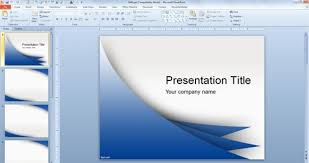 Ppt Templates Microsoft 2010 Presentation Templates For Powerpoint 2010 Free Download Download