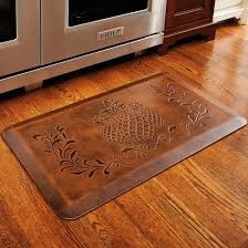 anti fatigue kitchen mats. Pineapple Anti-fatigue Kitchen Comfort Mat Anti Fatigue Mats C