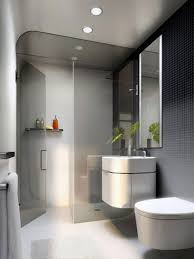 Small Picture Fabulous Modern Small Bathroom Design Ideas About Small
