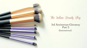 the indian beauty giveaway