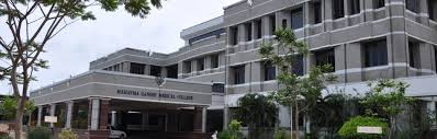 Mahatma Gandhi Medical College & Research Institute