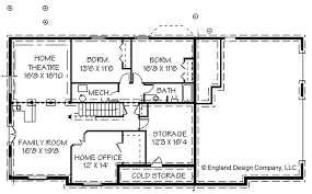 Small Picture Basement House Plans And House Plans Bluprints Home Plans Garage