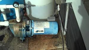 diy replace water pump pressure switch repair