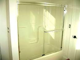 sliding glass shower door handle replacement bathrooms alluring parts doors a really encourage halo 1 2
