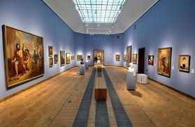 Museum Lights For Paintings Art Lighting A Guide Cocoweb Quality Led Lighting